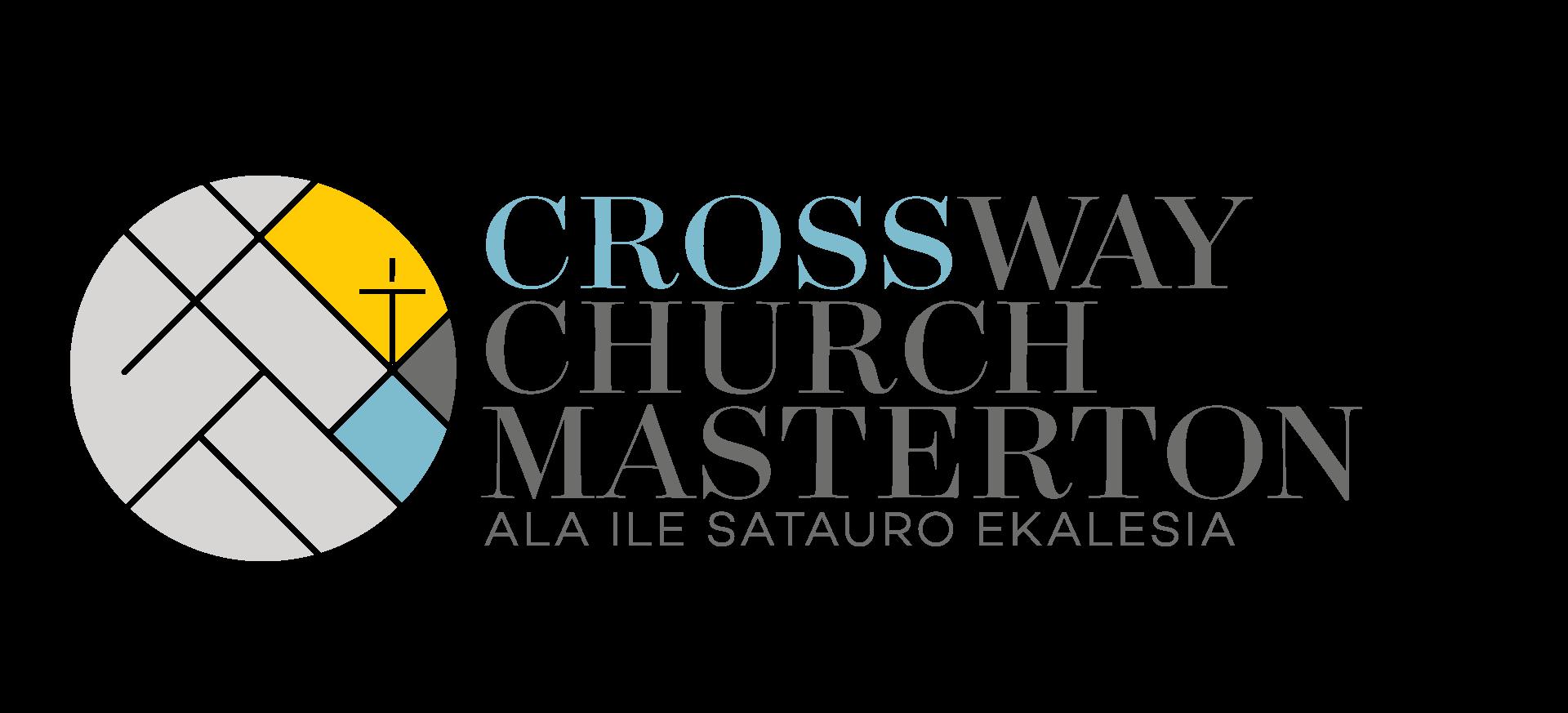 Crossway Church Logo