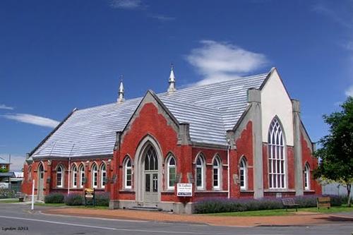Queen St Centre
